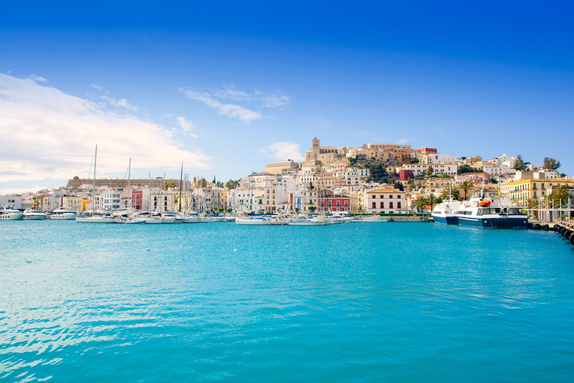 Ibiza gruppenreisen incentive reisen