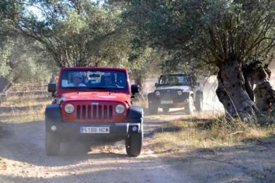 X-Events Mallorca Referenz Jeep Tour