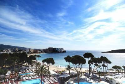 X-Events Mallorca Referenz Recreation Camp
